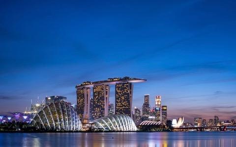 """シンガポールを美しい緑の国に変えた""""あるアイデア"""""""