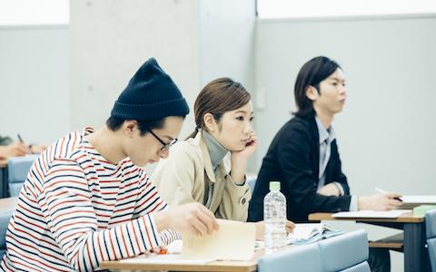 25カ国中ワースト2位…日本の学びに関する調査