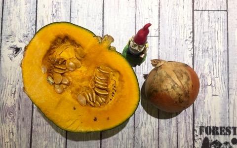 簡単&オシャレ「かぼちゃのハニーマスタードサラダ」
