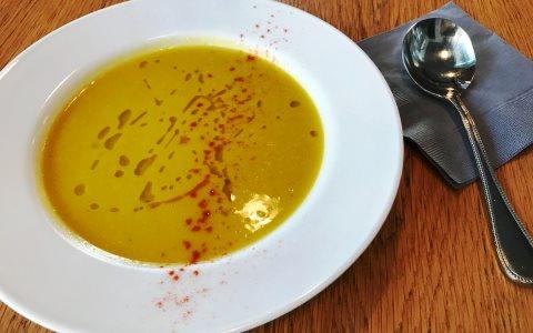 日替わりスープが絶品すぎる老舗ビーガンカフェ