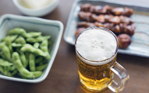 六本木ヒルズで福島フェス!地ビールや日本酒も充実