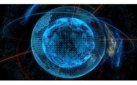 Underworldの曲で星を観る話題のプラネタリウム