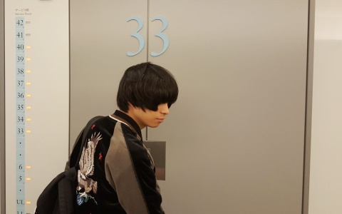 尾崎世界観「銀杏BOYZの武道館ライブは…」
