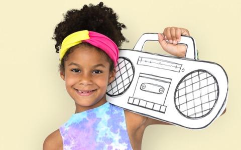 ニューオーリンズの文化を伝えるラジオ局「WWOZ」