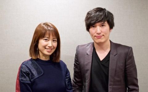 ピアニスト清塚信也、ピアノを習わずに絶対音感取得?