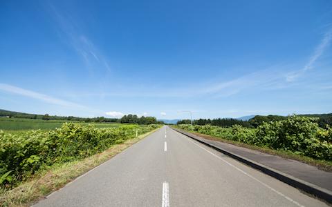 な、なにこれ!? ちょっとびっくりする日本の道路