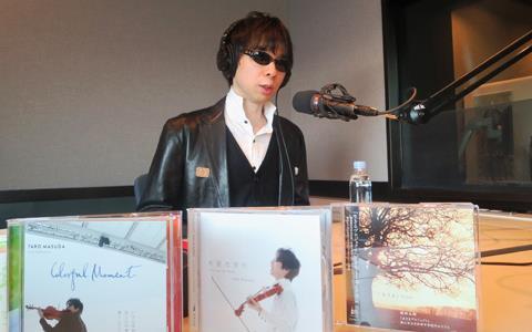 増田太郎「自分のコンサートがきっかけになれば」