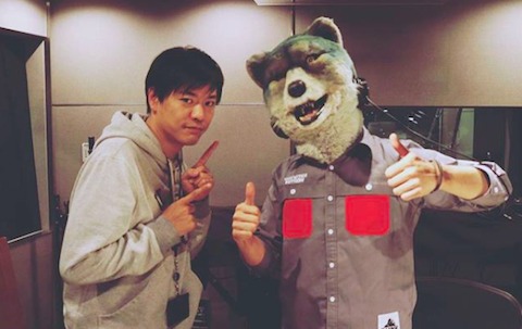 MAN WITH A MISSION、なぜ歌詞が英語?
