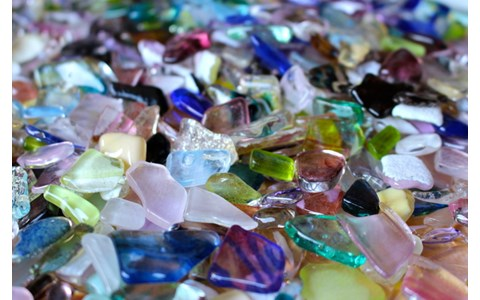 芸術の秋は「ガラスを体験」できる新感覚な展覧会