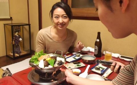 創業187年、神田の老舗の絶品「あんこう鍋」