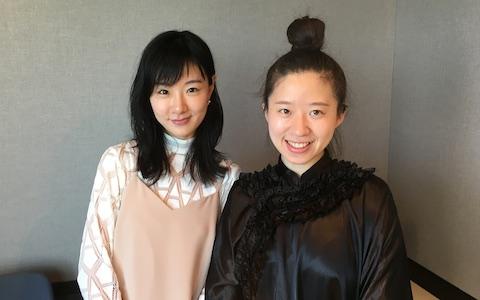 中国のファッション業界を牽引する若手デザイナー