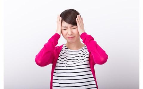 頭の凝りとストレスを解消する簡単マッサージ法