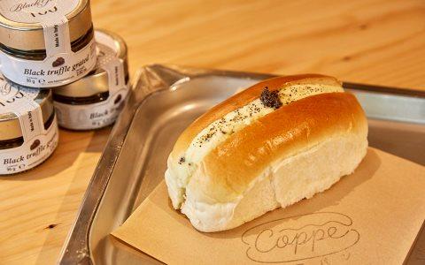パンがふわふわ!絶対食べたいポテトサラダコッペパン