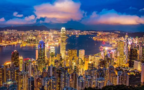 香港の公道で開催!? 電気自動車のF1「フォーミュラE」