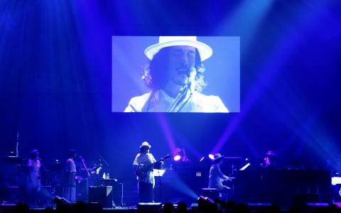 超豪華!J-WAVE LIVEのコンピアルバムは必聴!