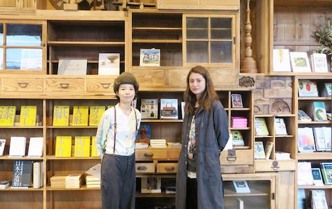 好みの一点物がきっと見つかる店が新木場にオープン!