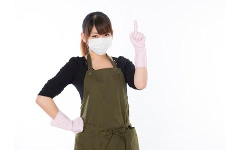 年末の大掃除に役立つ「目からウロコ」のお掃除テク