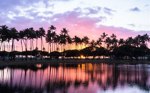 """ハワイの人が大切にしている""""マナ""""って?"""