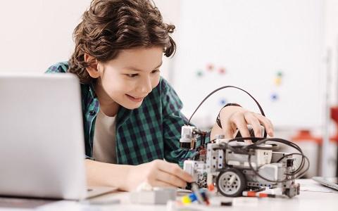 Pepper開発者が語る「理想のロボット」とは?