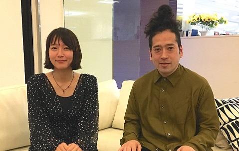 吉岡里帆、ピース又吉に直撃「綾部さん大好きですよね?」