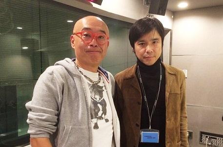 エレカシ・宮本浩次、髪型と服装のルーツを語る | ガジェット
