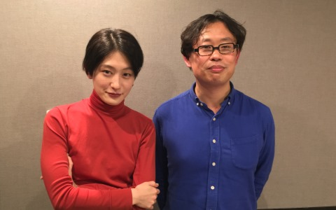 """演劇が苦手なコムアイが大好きな""""演劇ユニット""""は?"""