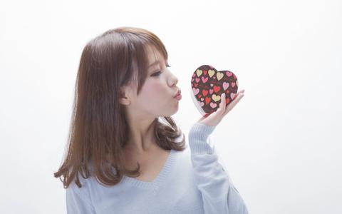 1月開催♪ 世界中を魅了する「チョコレートの祭典」