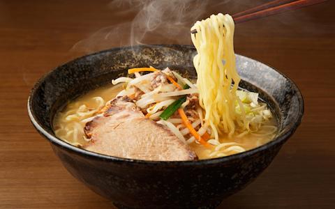 ラーメンは日本食?日本食の定義って?