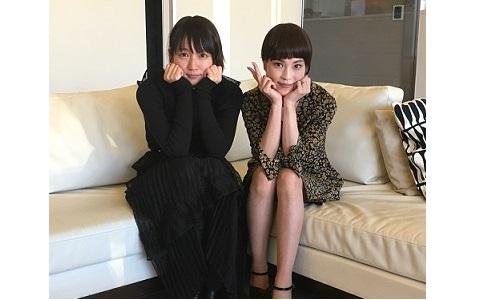 吉岡里帆と清川あさみの意外な共通点