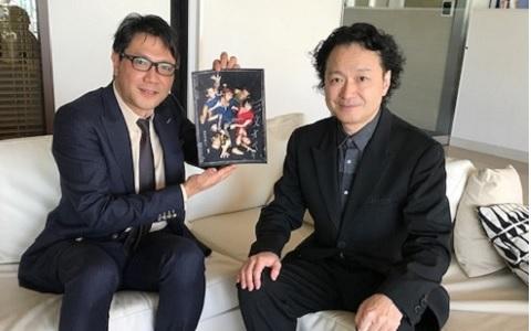 KAAT芸術監督の白井晃が語る、俳優と演出家のちがい