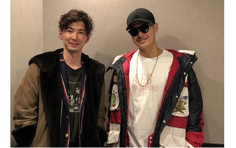"""宮田悟志がプロを目指したきっかけは""""あの歌手"""""""