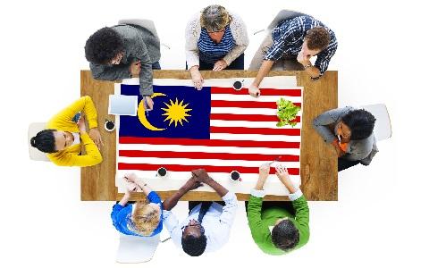 猛スピードで発展するマレーシア・ジョホールバル