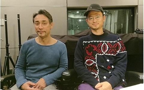 """ペトロールズ・長岡亮介「初バンド名は""""ししゃも""""」"""