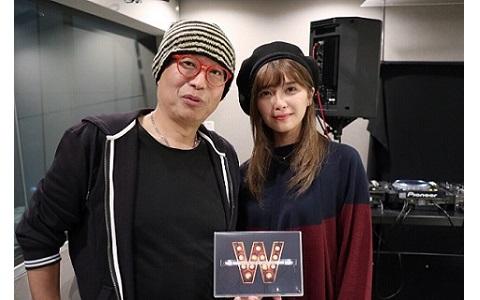 AAA宇野実彩子、新曲歌詞は「実体験を赤裸々に」