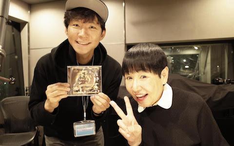 デビュー50周年の和田アキ子、HIPHOPに挑戦!