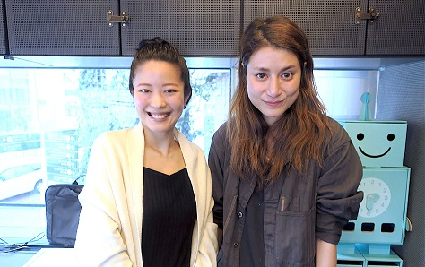 女優・木乃江祐希、美しくなるために冒険家になる?