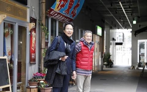 持続性が問われる商店街の復興と課題