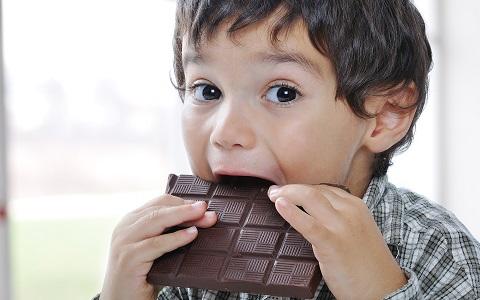 衝撃の食感! チョコレートの概念が変わるチョコ