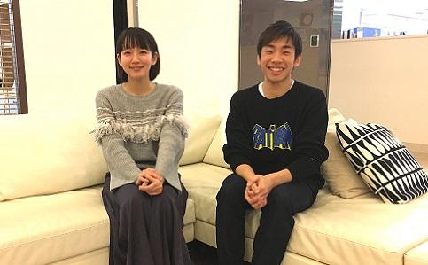 吉岡里帆、織田信成のノロケ話に「私の理想!」