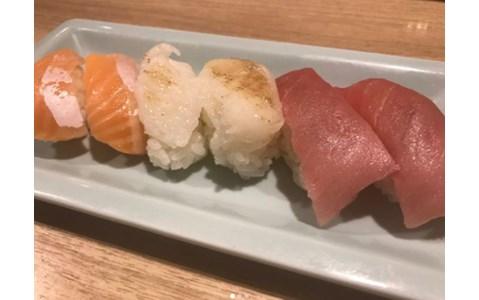 寿司が2980円で食べ放題! 美味しいのに安い理由とは?