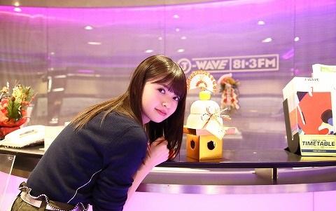 乃木坂46・齋藤飛鳥「今年は海外ライブのMCを英語で」