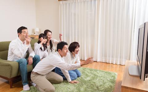 オリンピックの観戦方法が変わる!日本主導のテクノロジー