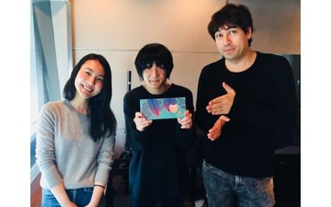 石崎ひゅーい、菅田将暉とのコラボ秘話 「世に出せない曲も作りました」