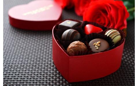 第四のチョコレート!? ルビーチョコレートとは?