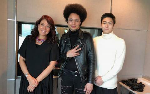 爵士歌手何塞詹姆斯推荐的日本餐厅