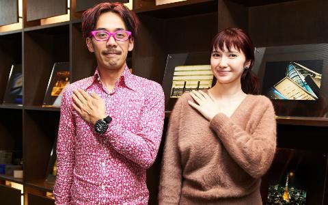 パリで最も有名な日本人! レ・ロマネスク、衣装は奇抜でも実は…