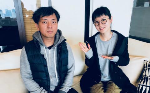 Mystle,夹克照片的秘密故事......摄影师Mikiya Enomoto谈话