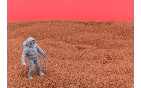 儲からなくてもやる…NASAの開発者が語る、宇宙探索の未来