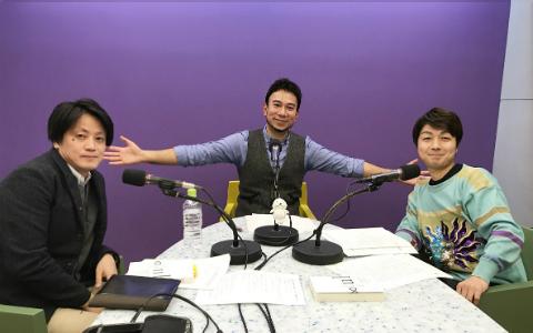 「宇多田ヒカルの曲はパクチー」水カンのケンモチヒデフミ語る