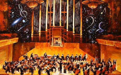 「第90回アカデミー賞」直前! 映画音楽の巨匠ジョン・ウィリアムズの音楽をご紹介